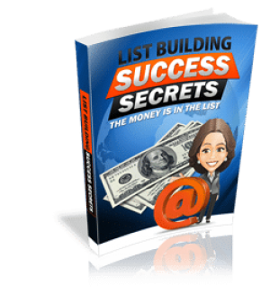List Building Success Secrets