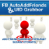 FB Auto Add Friends